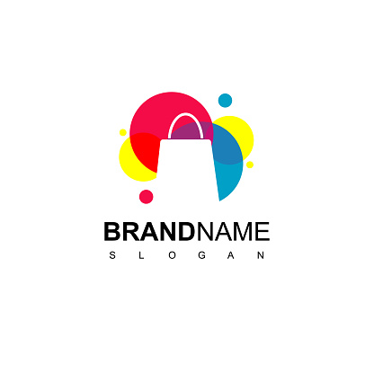 Retail And Store Logo