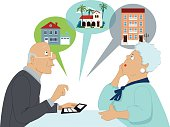 Retirement and downsizing