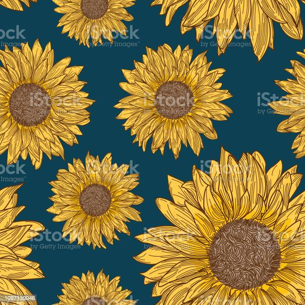 Retro 90s sunflower seamless pattern vector id1097130046?b=1&k=6&m=1097130046&s=612x612&h=or3e5uf3bnk0qvaltzejgdk7njwdkdrpn83tra o 8m=
