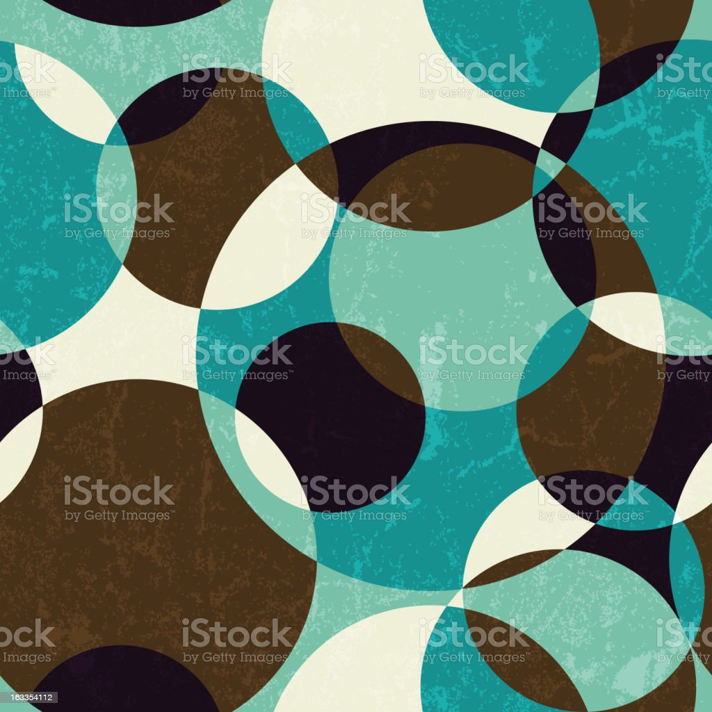 Retro abstract seamless pattern royalty-free retro abstract seamless pattern stock vector art & more images of abstract