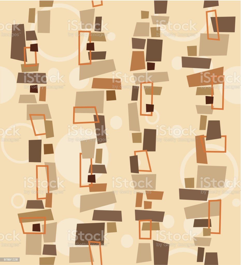 Retro Background royalty-free retro background stock vector art & more images of abstract
