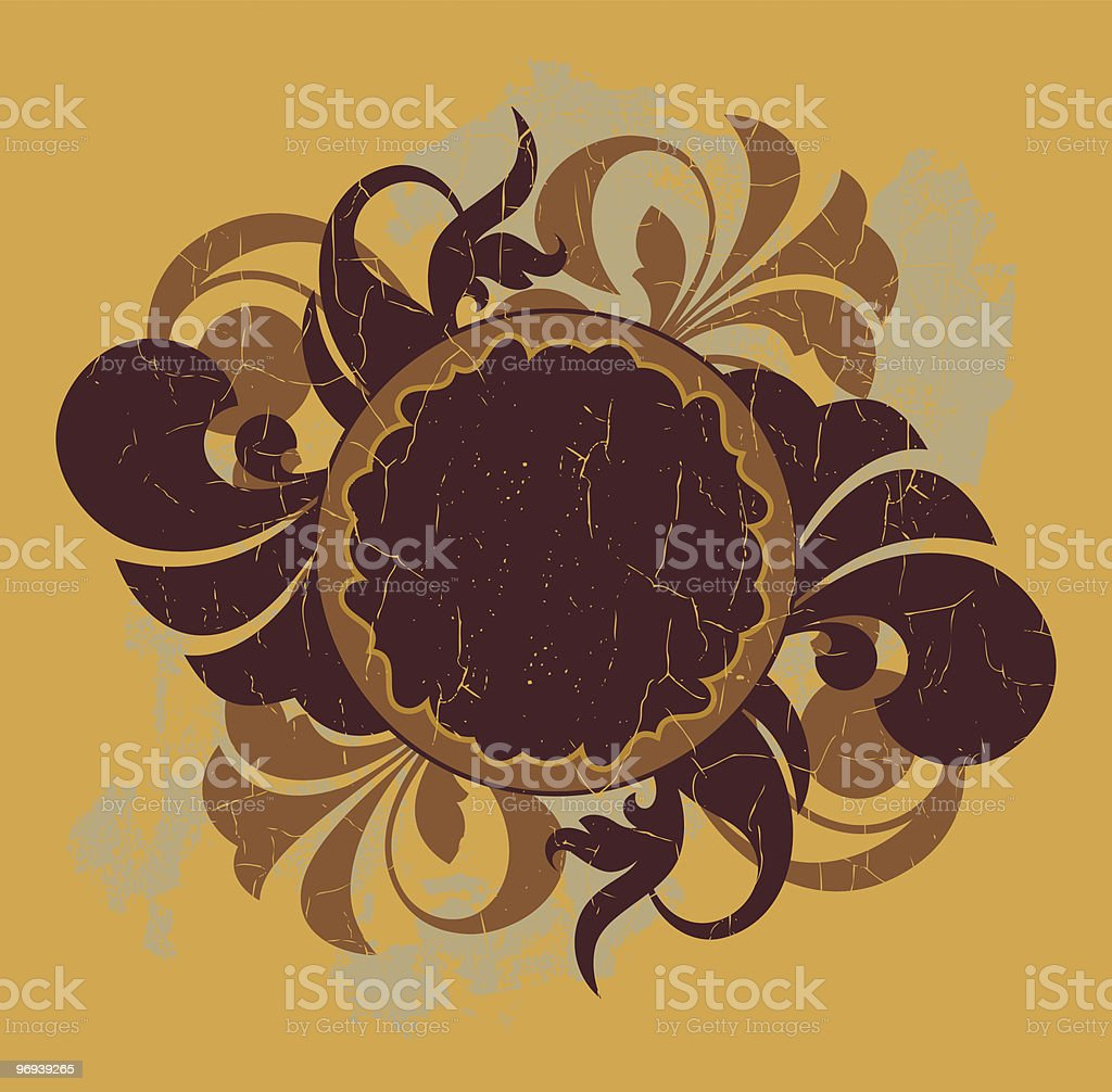 Retro banner royalty-free retro banner stock vector art & more images of abstract
