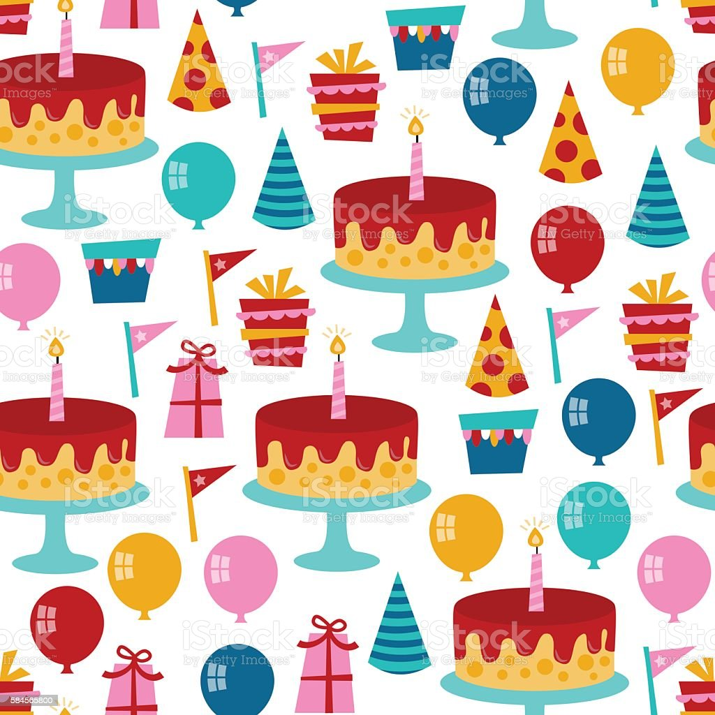 backgrounds for birthday parties