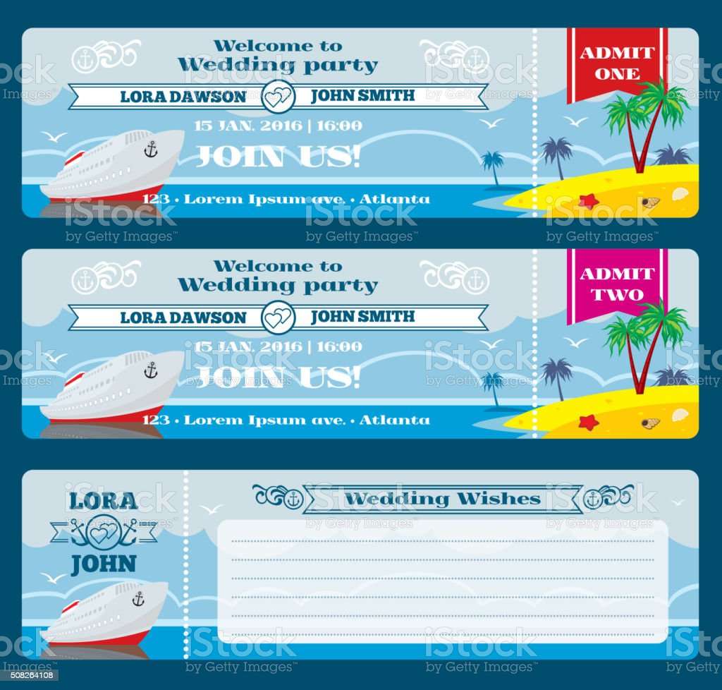 Einladung Bordkarte. Gallery Of Theresa Navy And Coral Boarding Pass ...