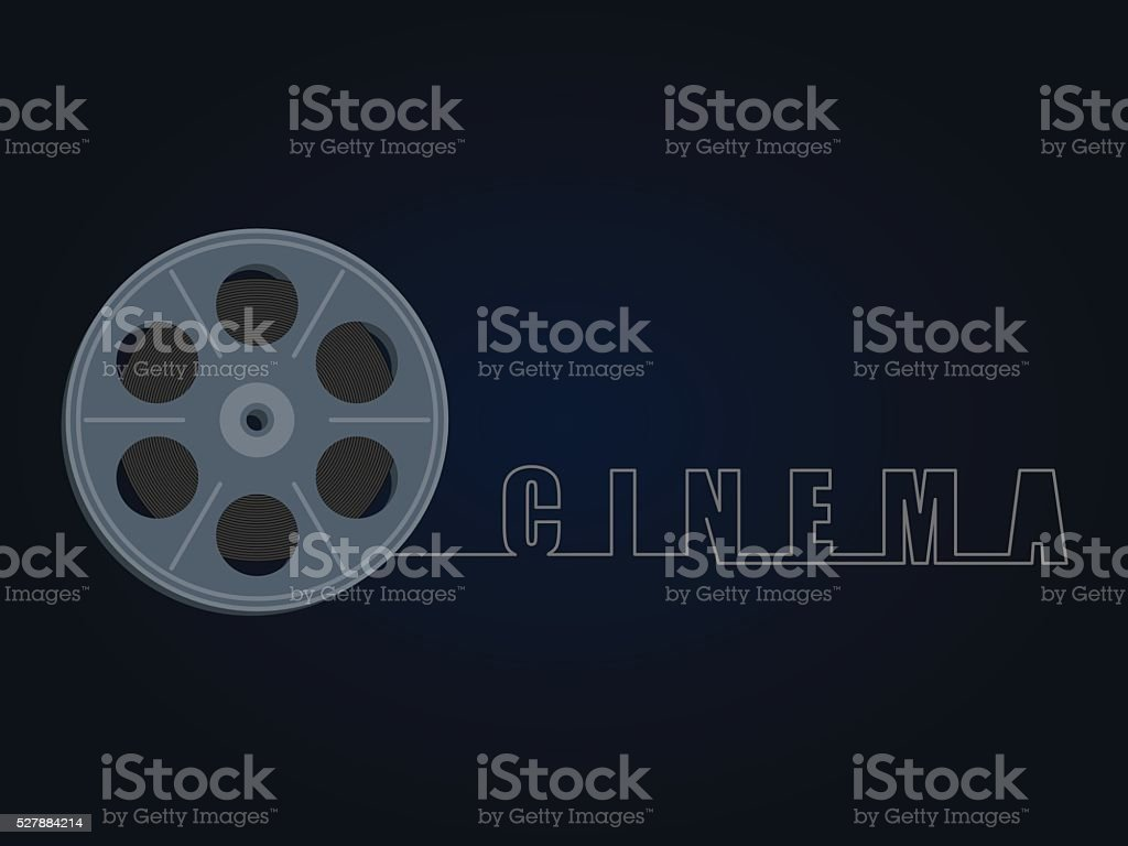 Ретро винтажное кино