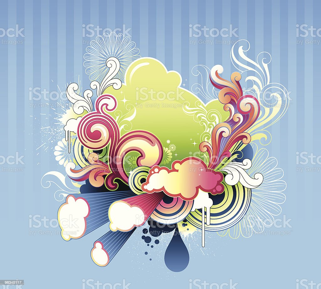 Retro Candy royalty-free retro candy stock vector art & more images of abstract