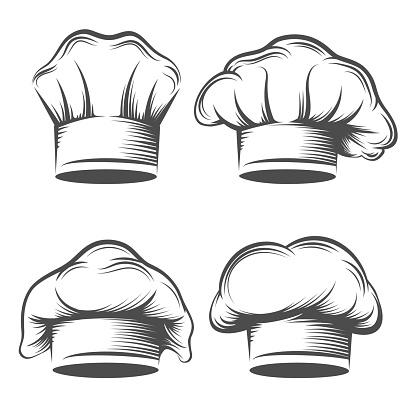 Retro chef has