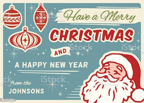 Retro christmas card with santa and copy space vector id615503620?b=1&k=6&m=615503620&s=612x612&h= idngtj5fqhpsxjbgjxj0saouajbuapk05xkwse7bzc=