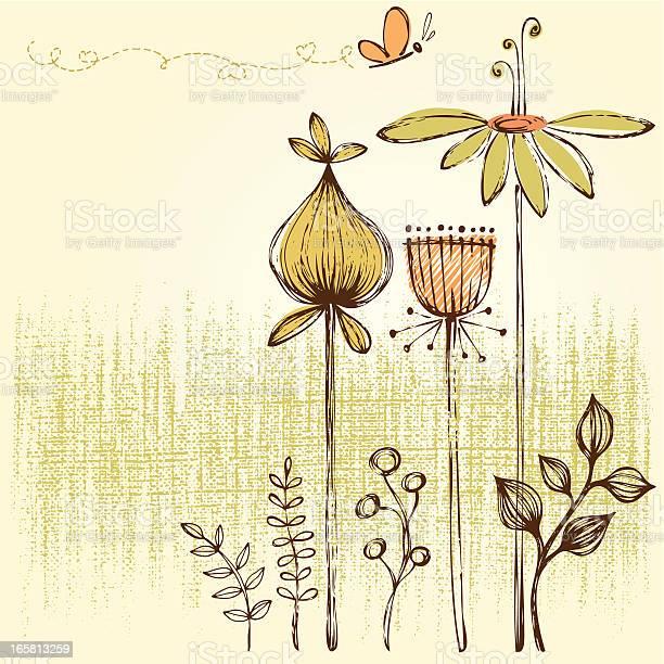 Retro floral card vector id165813259?b=1&k=6&m=165813259&s=612x612&h=dyixdyxmmyhcj1gg44gw8dhxqzyenadhz7kj29hocou=