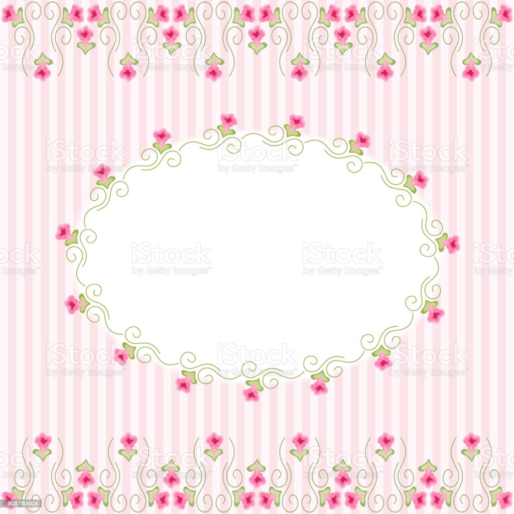 Shabby Chic Frames Vector - Best Clipart Gallery •