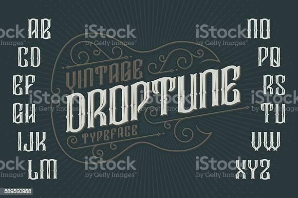 Retro font with decorative frame in shape of gothic guitar vector id589560958?b=1&k=6&m=589560958&s=612x612&h=jfsfmuk7cjjpsvt8gsjwywjqc vmnw7empg6 osrrw0=