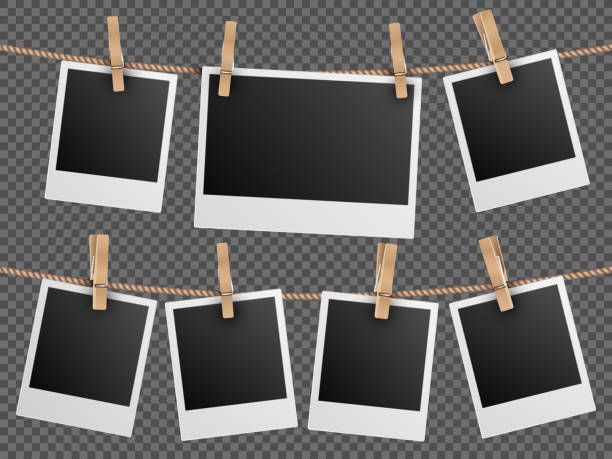 Royalty Free Hanging Clip Art Vector Images