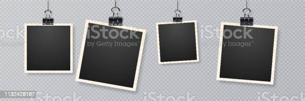 Retro realistic frame placed on transparent background picture frames vector id1132428167?b=1&k=6&m=1132428167&s=612x612&h=uhy5npyenxqbi0owuzrtvou3gz4bdruqwnkqsbii5nq=