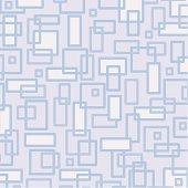 Retro Squares Pattern