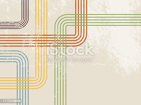Vector design template