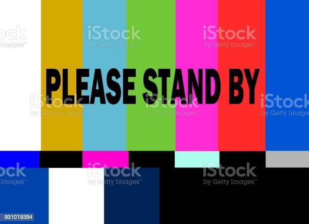 Retro television test pattern vector id931019394?b=1&k=6&m=931019394&s=612x612&h=t fdolr97xozuyemrf7pszr7t ghggpjkxb6s2imbp8=