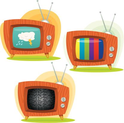 Retro Televisions