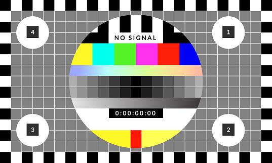 Tv Test Chip