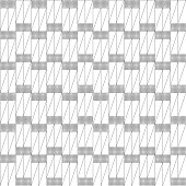 Retro texture, vector seamless background, paper