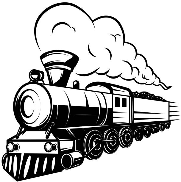 Image result for clipart train