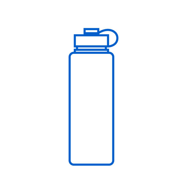 20+ Cartoon Reusable Water Bottle Clipart Wallpapers