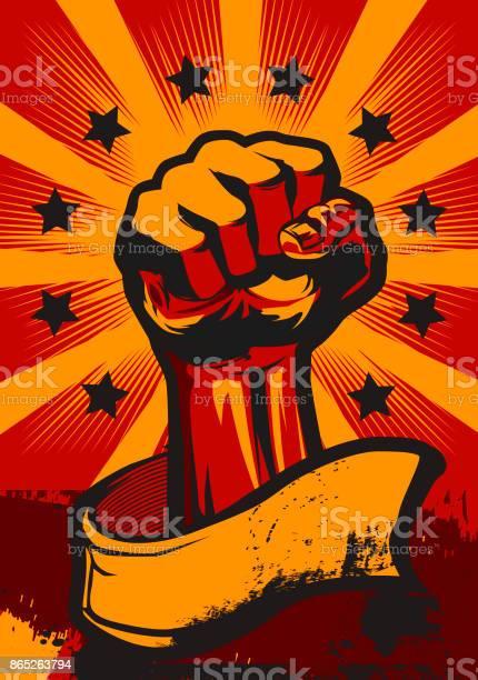 Revolution poster in retro style vector id865263794?b=1&k=6&m=865263794&s=612x612&h=wzmft0fnuqyvpboymhd6tdd7l8hnncldwms5njyq4dg=