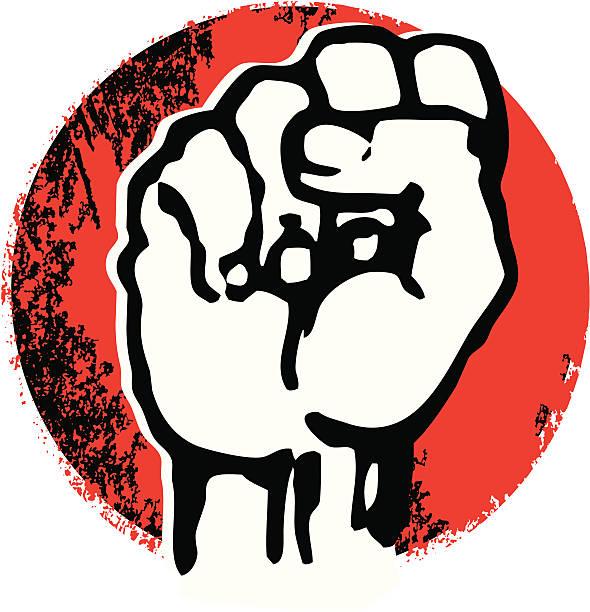 revolution - punk stock-grafiken, -clipart, -cartoons und -symbole