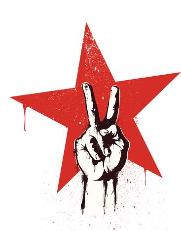 revolution victory