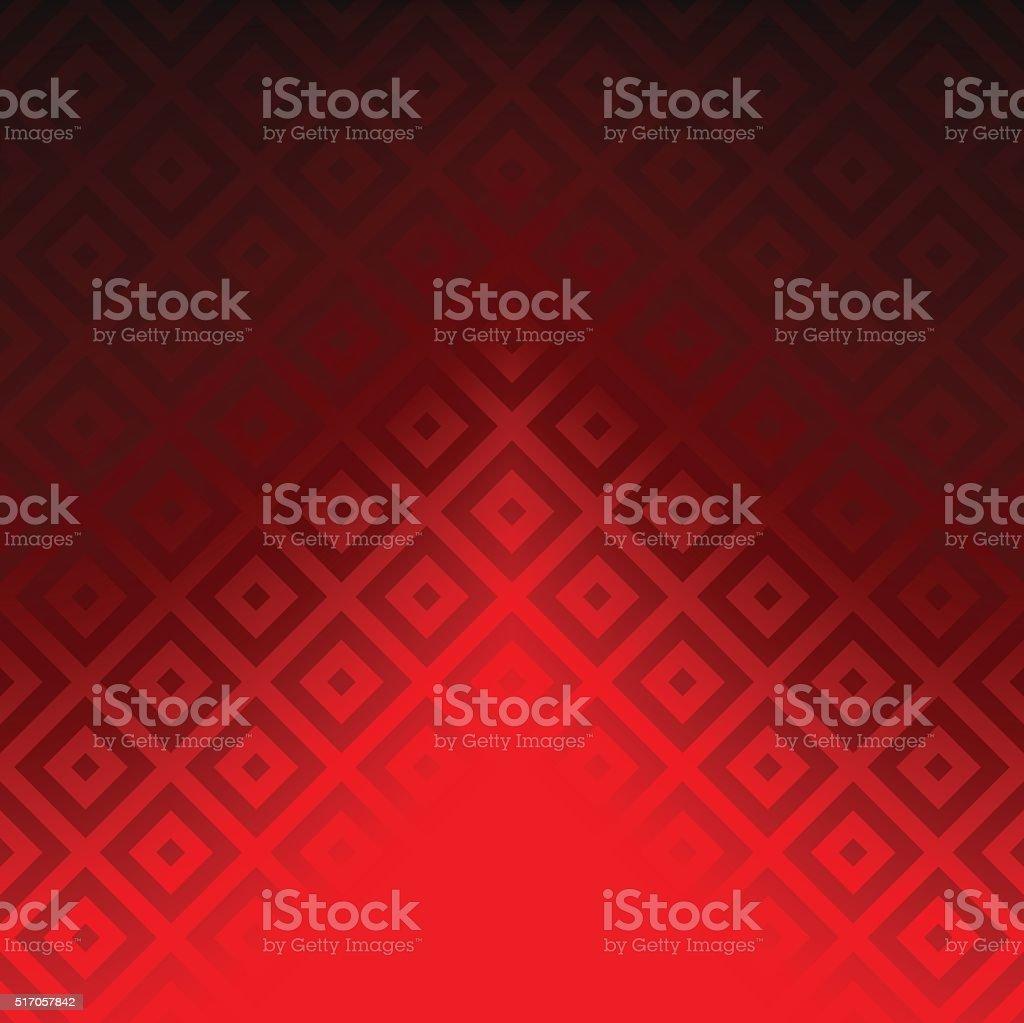 Rhombus With Spark Design Stock Illustration - Download