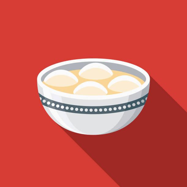 Sticky Rice Balls Illustrations, Royalty-Free Vector ...