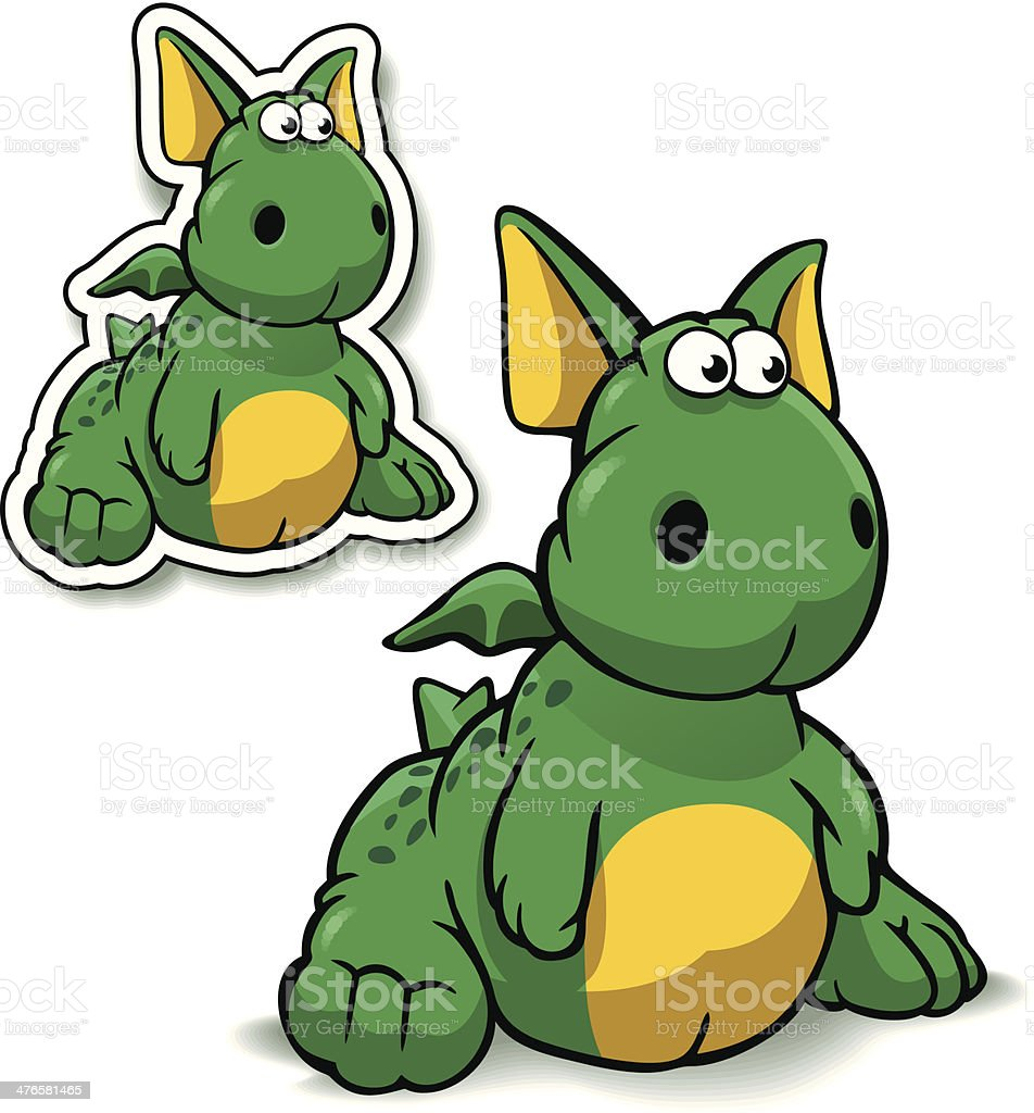 Ridiculous dragon royalty-free ridiculous dragon stock vector art & more images of adulation