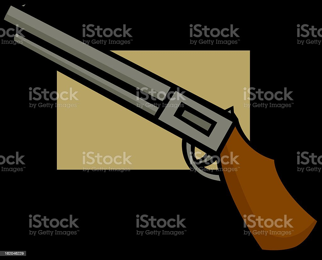 rifle gun royalty-free rifle gun stock vector art & more images of ammunition