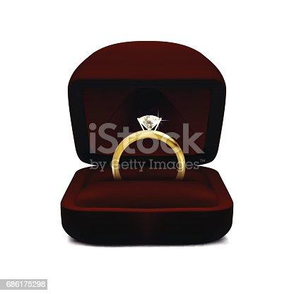 istock ring 686175298