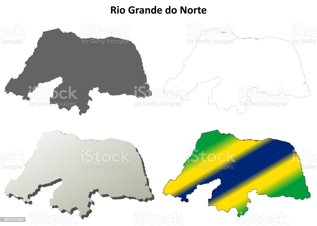 Rio Grande Do Norte Blank Outline Map Set Stock Vector Art ... on blank map of macau, blank map of dubai, blank map of la paz, blank map of mexico city, blank map of oahu, blank map of singapore, blank map of new spain, blank map of bahamas, blank map of abaco, blank map of boston, blank map of charleston, blank map of the southeast, blank map of paris, blank map of sydney, blank map of panama canal, blank map of new york city, blank map of hong kong, blank map of buenos aires, blank map of athens, blank map of los angeles,