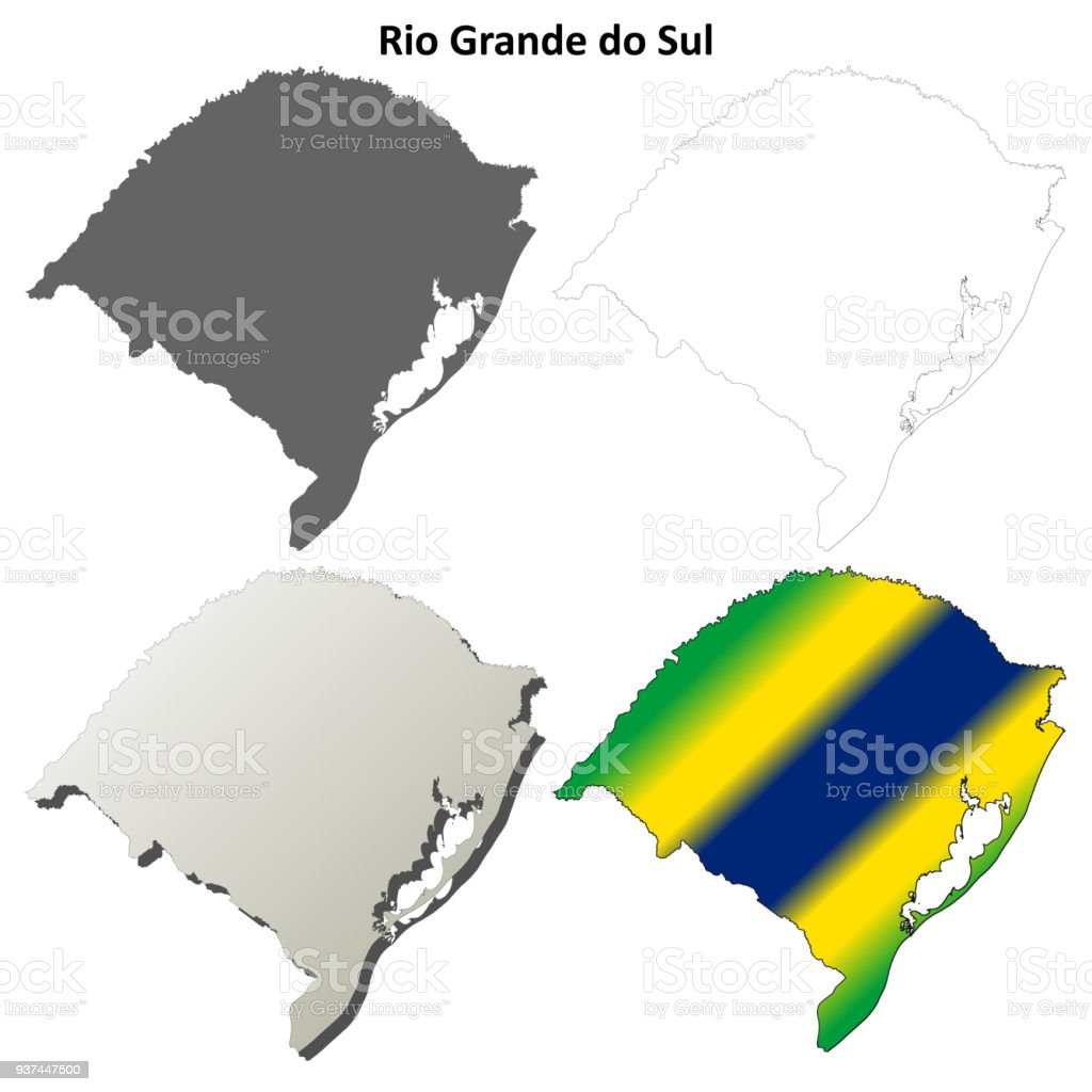Rio Grande do Sul blank detailed vector outline map set on blank map of macau, blank map of dubai, blank map of la paz, blank map of mexico city, blank map of oahu, blank map of singapore, blank map of new spain, blank map of bahamas, blank map of abaco, blank map of boston, blank map of charleston, blank map of the southeast, blank map of paris, blank map of sydney, blank map of panama canal, blank map of new york city, blank map of hong kong, blank map of buenos aires, blank map of athens, blank map of los angeles,