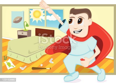 istock Rise and shine 123153660