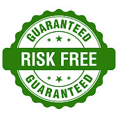RISK FREE SATISFACTION GUARANTEED badge will ensure that this product is 100% stable & safe without any problem or failure.