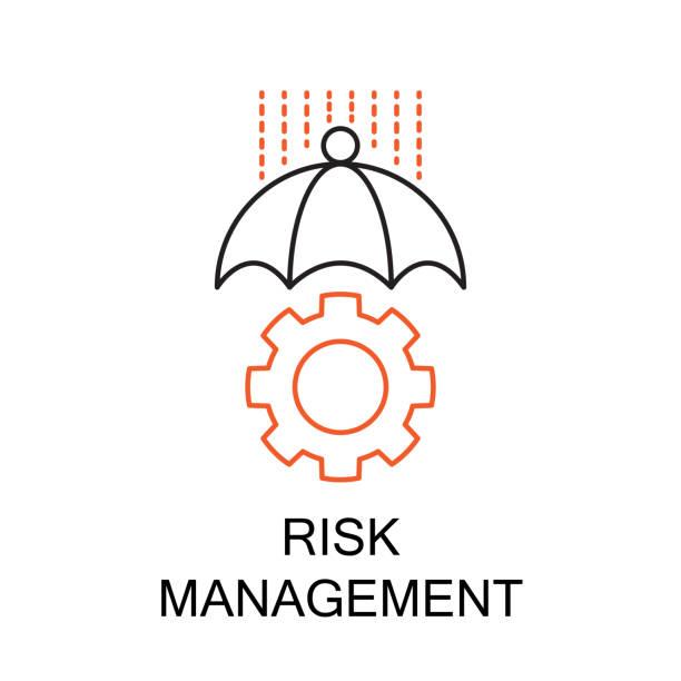 Best Risk Management Illustrations, Royalty-Free Vector