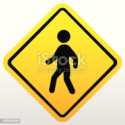 Road sign,vector background
