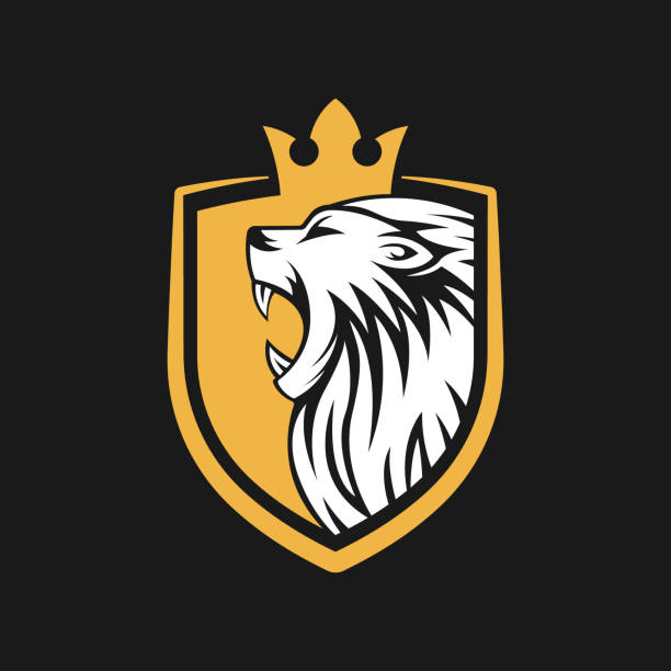 D7qyhjwyepgonm Download lion logo stock vectors. 1