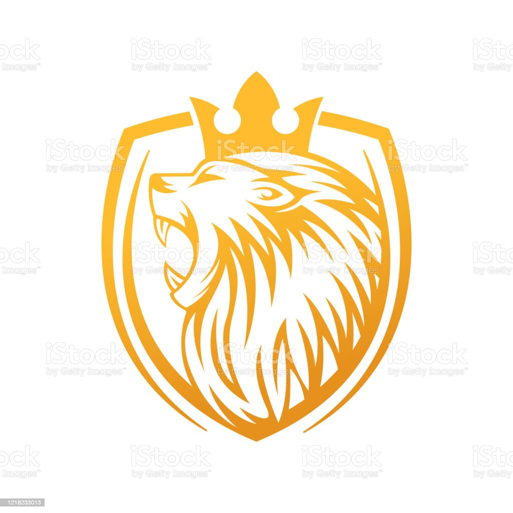 Roaring Lion Logo Vector Design Illustrator Luxury Roaring Lion Head Logo Design Template Abstract Lion Crest Logo Vector Design Stock Illustration Download Image Now Istock Autumn roaring lion black silhouette, vector emblem of lion head as part of logo or tattoo design. roaring lion logo vector design illustrator luxury roaring lion head logo design template abstract lion crest logo vector design stock illustration download image now istock