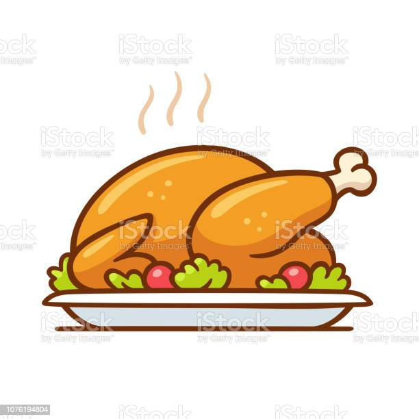 Roast turkey or chicken dinner vector id1076194804?b=1&k=6&m=1076194804&s=612x612&h=5bx9s bzbx5kdvbkx9prf7ek  uxj5dmhc9lvng7xcs=