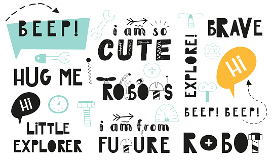 robots quotes