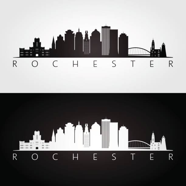 royalty free rochester ny clip art vector images illustrations
