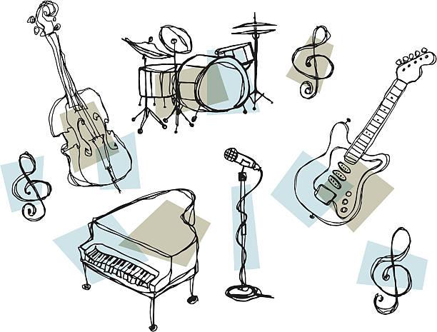 Merkmale Jazz