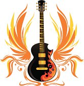Rock Guitare Phoenix