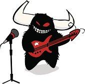 rock 'n roll [ vector monster ] heavy!!!