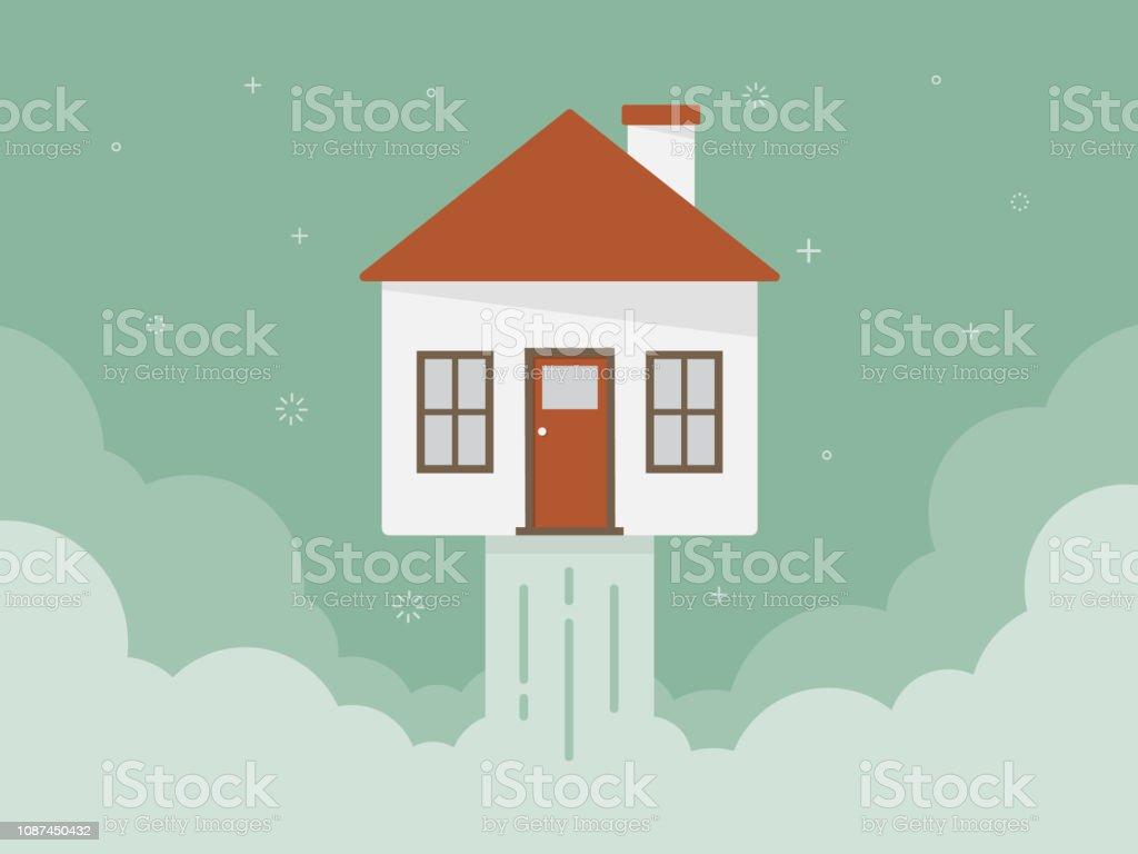Rocket House.