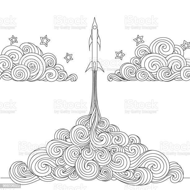 rocket vector id