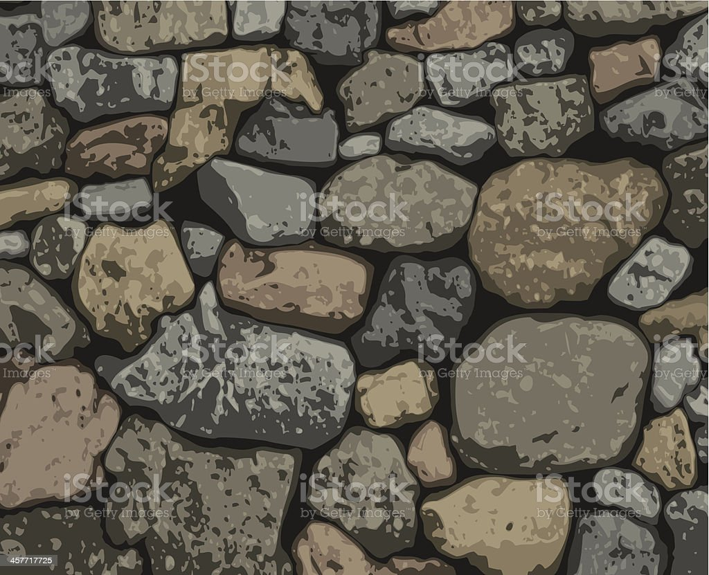 Rocks royalty-free rocks stock vector art & more images of architectural feature